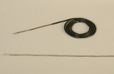 Lead Wires Are Used In Fishing Into The Ropes PVC Coated Wire Is Also And It An Environmental Friendly Product Preserving Sea